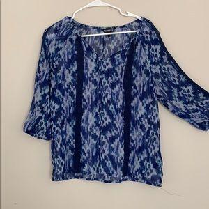Express blouse 🌸